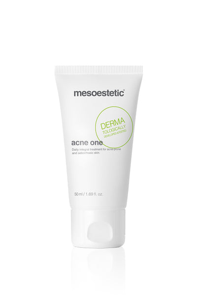 mesoestetic acne one 50ml