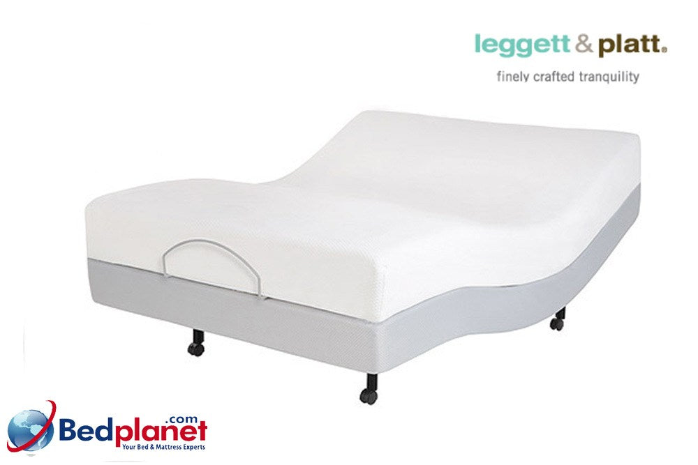 The Differences Between The Leggett & Platt S-cape and S-cape+