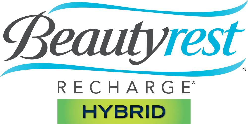 Simmons Beautyrest Recharge Hybrid Mattress