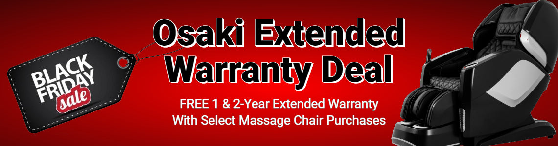 osaki black friday banner