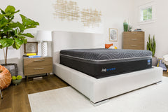 sealy hybrid gold chill mattress