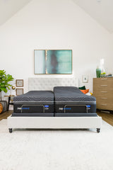 innerspring sealy mattress