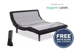 leggett and platt prodigy comfort elite adjustable base