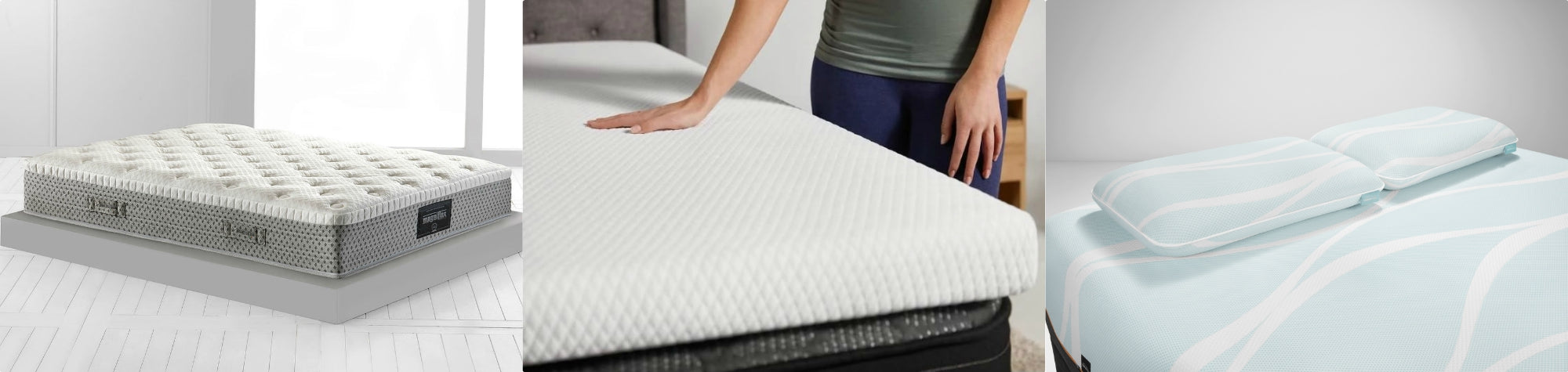 Mattress Options For Your RV