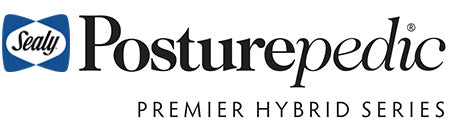 Sealy Posturepedic Kelburn Mattress from the Premier Hybrid Collection