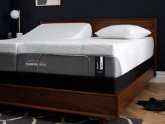 memory foam tempur-pedic mattress