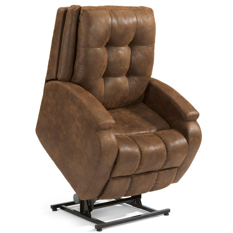 Flexsteel Orion Power Lift Recliner