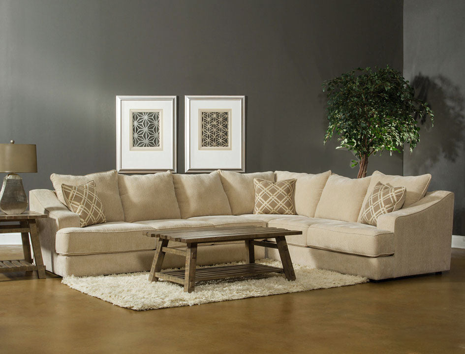 Fairmont Designs Aspen Sectional