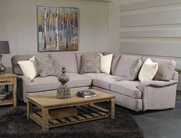 Fairmont Designs Calcutta Sectional