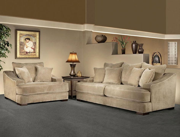 Fairmont Designs Cooper Sofa Collection