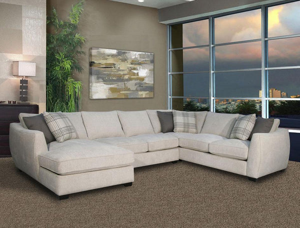 Fairmont Designs Destin Sectional
