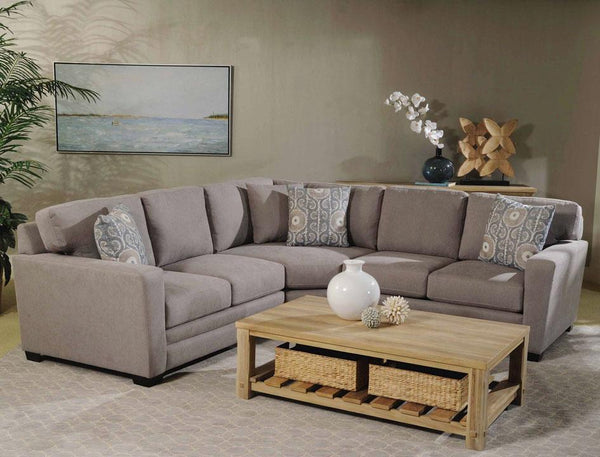 Fairmont Designs Drake Sectional