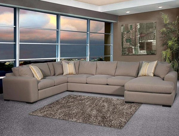 Fairmont Designs Vibe Sectional