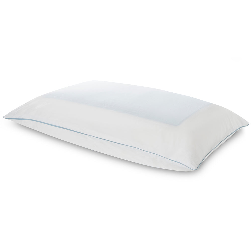 TEMPUR-Cloud® Breeze Dual Cooling Pillow