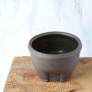 Contemporary Ceramic Soup Bowl