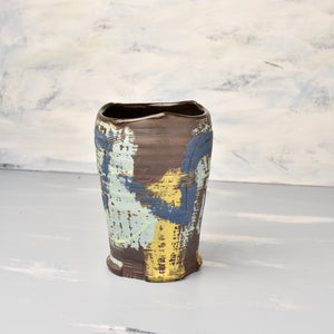 Contemporary Ceramic  Mug