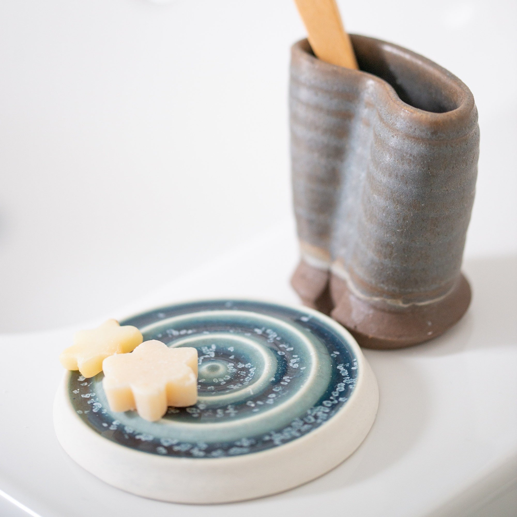 Toothbrush-Holder for 2