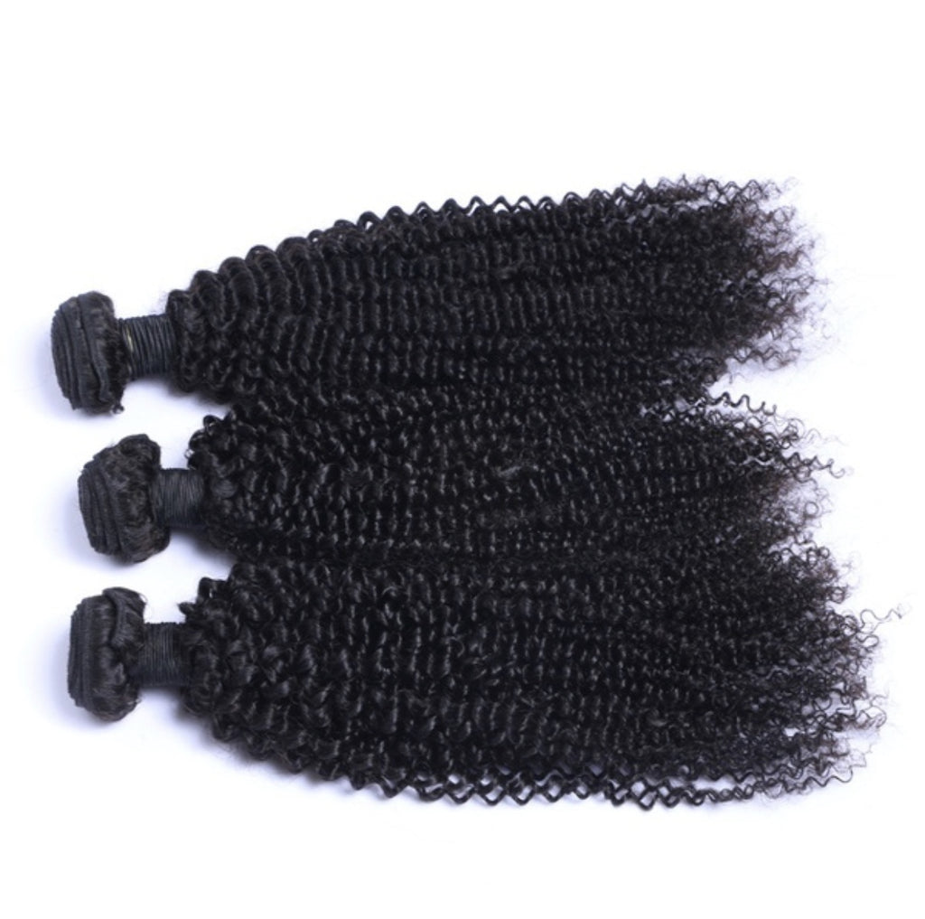 KINKY CURLY BUNDLE DEALS