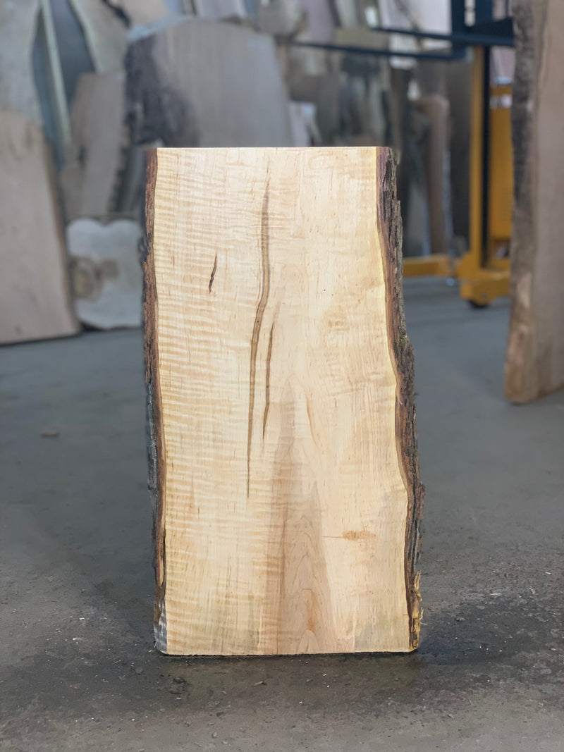 "Soft Maple / Ambrosia Maple Charcuterie - 9"" - 14"" + Wide"