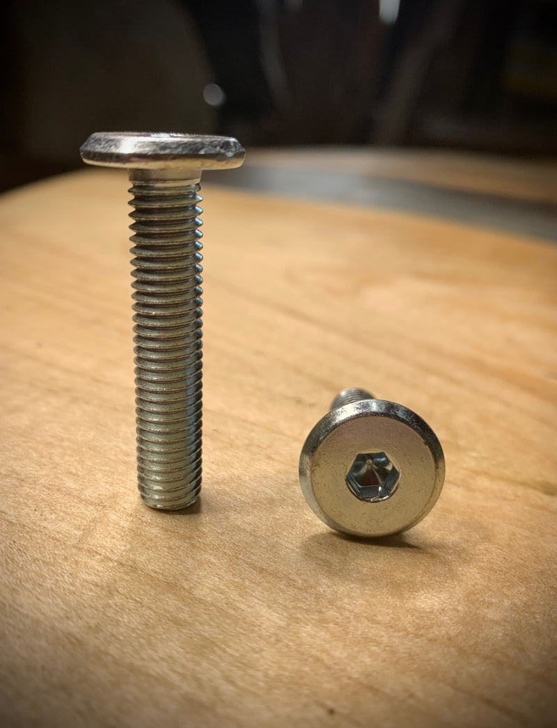 Rampa KF Screws