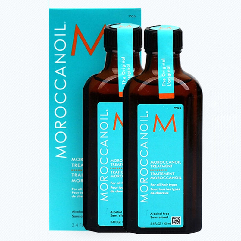 MoroccanOil Treatment Argan Oil Haircare