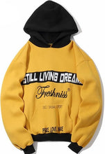 Load image into Gallery viewer, Still Living Dreams Hoodie