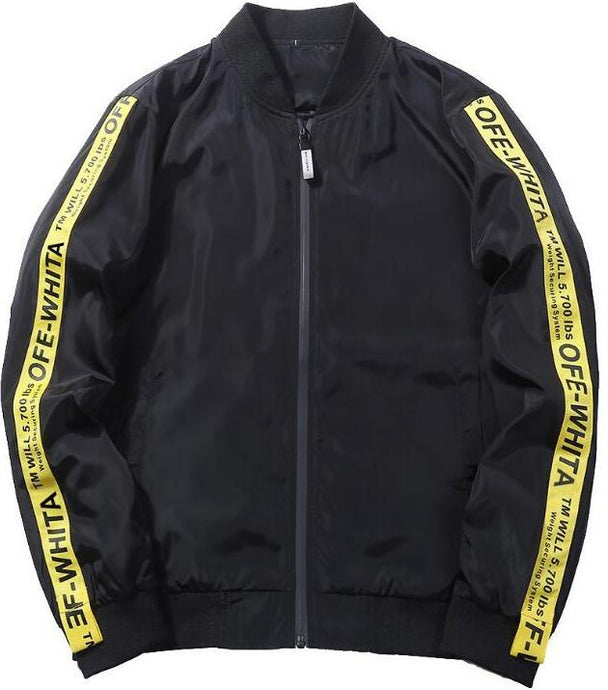 High Street Bomber Jacket