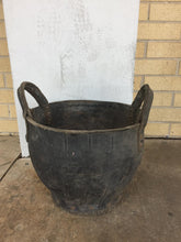 Load image into Gallery viewer, European Rubber Bucket/Basket