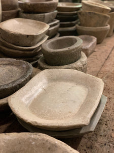 Stone Marble Trays and Plates