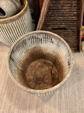 Load image into Gallery viewer, English Dolly Bucket/Tub