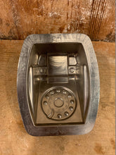Load image into Gallery viewer, Telephone Chocolate Mold, Patisserie, Retro phone Rare Collectible