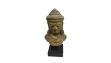 Load image into Gallery viewer, Indian Dancing Head Figure