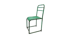 Load image into Gallery viewer, Indonesian Wedding Metal Chair- Green