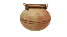 Load image into Gallery viewer, Matka- Indian Brown Earthen Bowl/Clay pot