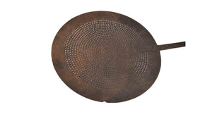 Metal Strainer with Handle