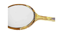Load image into Gallery viewer, Vintage Tennis Racket Mirror | Upcycled Wall Art