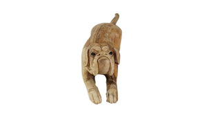 Pug Dog Decor