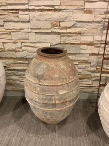 Rustic Turkish Urn