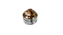 Load image into Gallery viewer, Sea Shell style Jewelry/Ring Box
