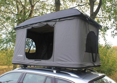 Streamline - Hard Shell Roof Tent.