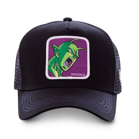 casquette trucker CAPSLAB BY FREEGUN DRAGON BALL PICCOLO