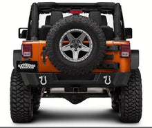 Load image into Gallery viewer, HD Tire Carrier Kit; 07-18 Jeep Wrangler JK