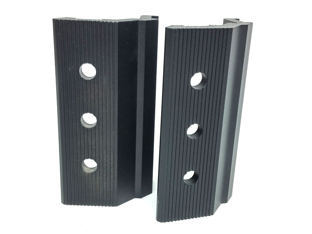 KC FLEX™ Stacker End Brackets (pr)  #12725