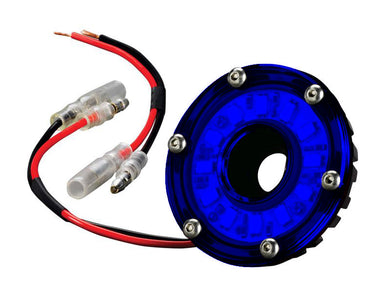 Cyclone LED Light - KC #1354 (Blue)