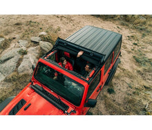 Load image into Gallery viewer, SUNRIDER® FOR HARDTOP FOR 2018 - CURRENT WRANGLER JL 2DR & UNLIMITED & 2020 Jeep Gladiator