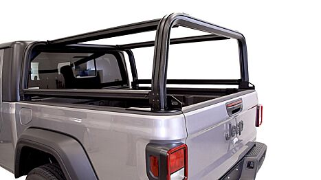 VENTURE TEC RACK - JEEP GLADIATOR - 5FT (STANDARD BOX)