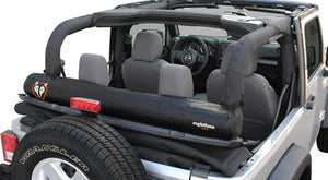 RIGHTLINE SOFT TOP WINDOW STORAGE BAG