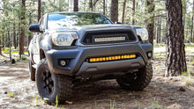 "Load image into Gallery viewer, 30"" KC FLEX; LED Lower Bumper Mount System for 05-15 Toyota Tacoma - #344"