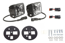 Load image into Gallery viewer, Gravity® LED G34 Chevy 2500/3500 Fog Light Pair Pack System  - #345