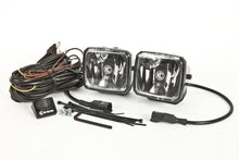 Load image into Gallery viewer, Gravity® LED G34 Fog Beam SAE/ECE Pair Pack Light System - KC #432